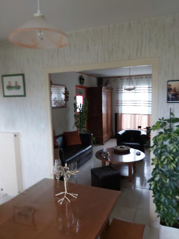 Sale house / villa Chauray 146900€ - Picture 4