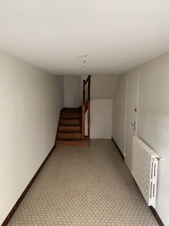 Location appartement Niort 350€ CC - Photo 9