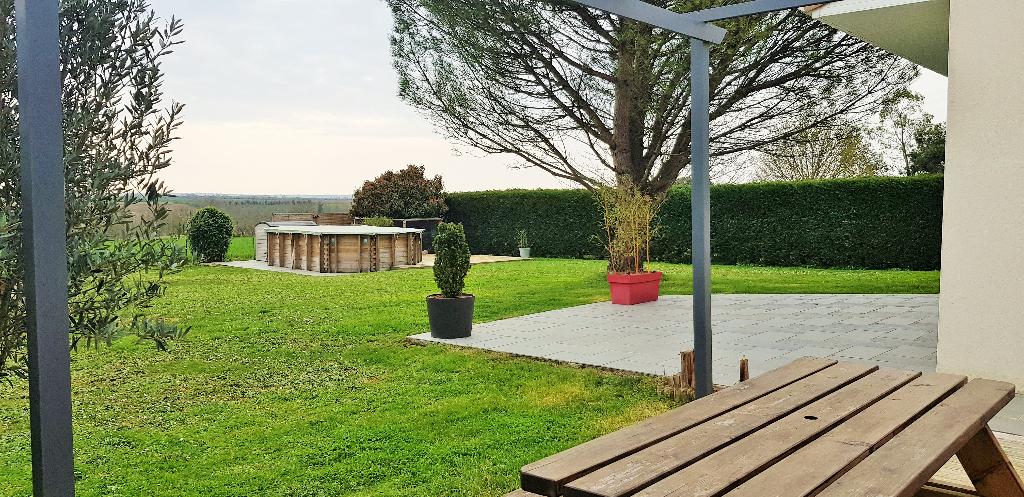 Sale house / villa Sainte ouenne 219900€ - Picture 2