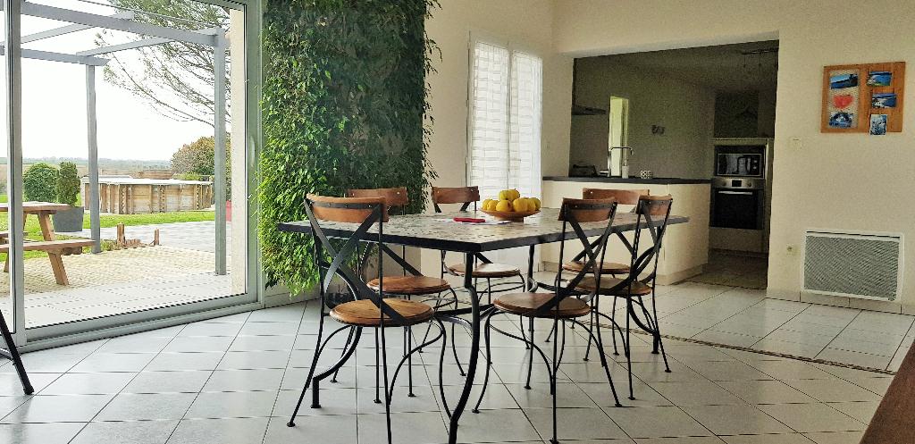 Sale house / villa Sainte ouenne 219900€ - Picture 3