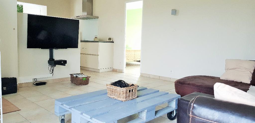 Sale house / villa Sainte ouenne 219900€ - Picture 4