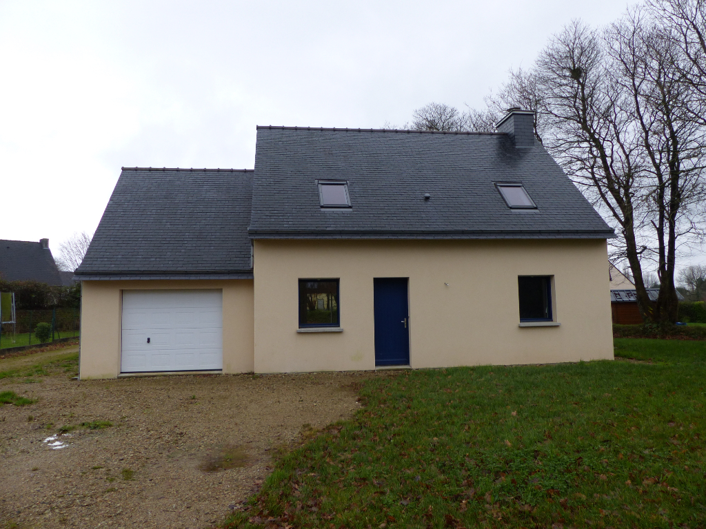 photo de Maison Landivisiau 5 pièce(s) 87 m2