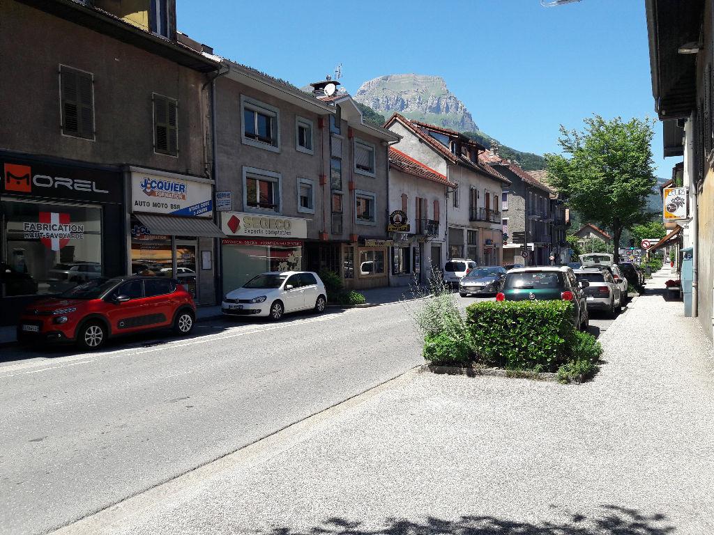 Vermietung geschäftsraum Sallanches 1505€ CC - Fotografie 3