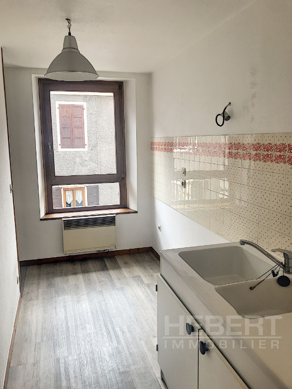 Location appartement Sallanches 517€ CC - Photo 6