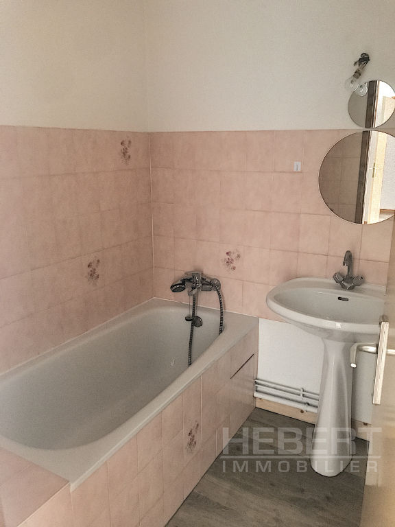 Location appartement Sallanches 517€ CC - Photo 8