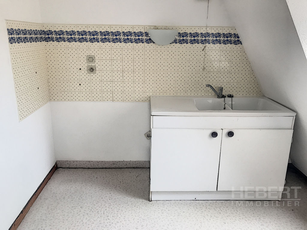 Rental apartment Sallanches 495€ CC - Picture 3