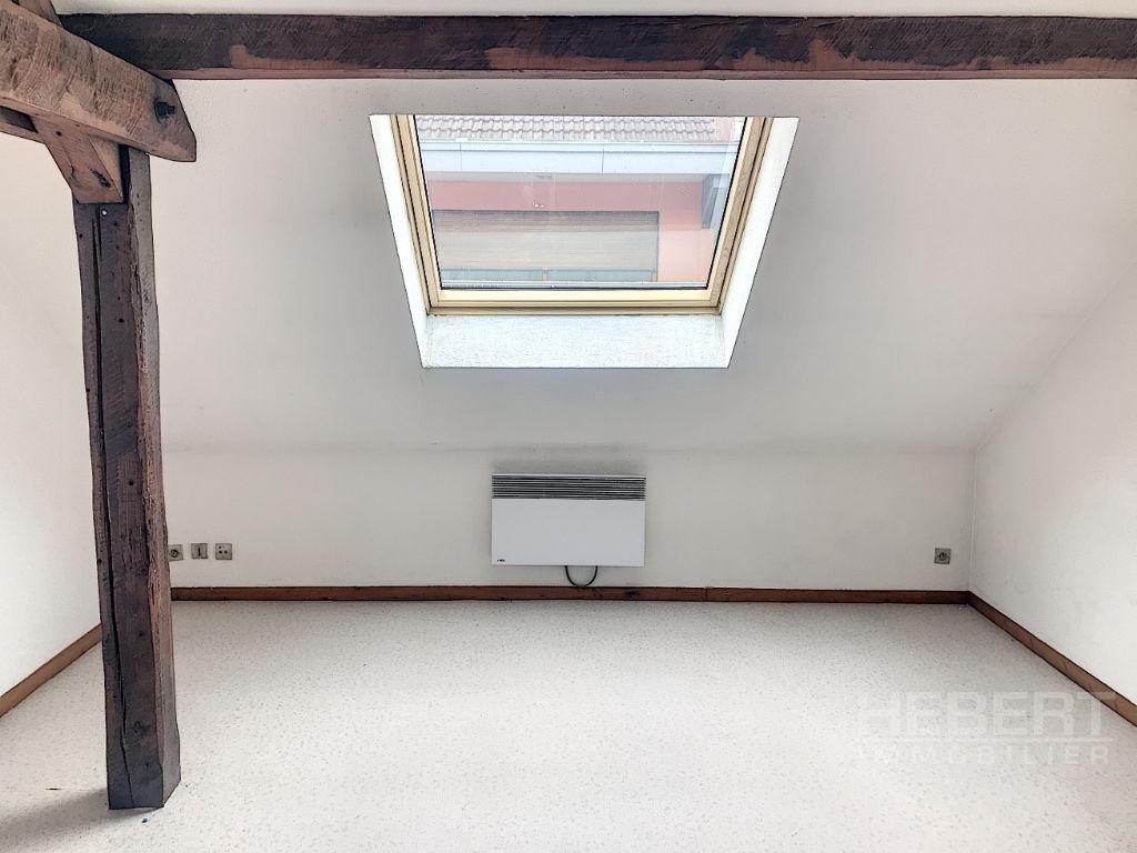 Rental apartment Sallanches 495€ CC - Picture 5