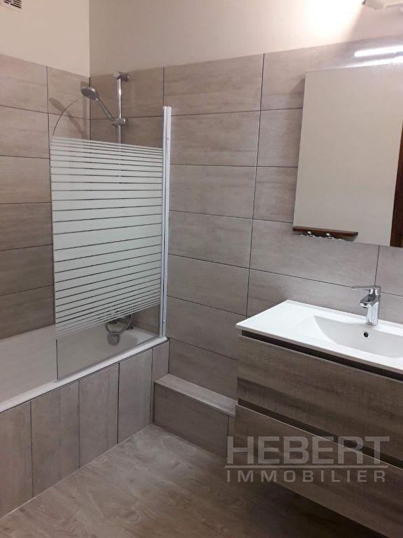 Rental apartment Saint gervais les bains 440€ CC - Picture 3