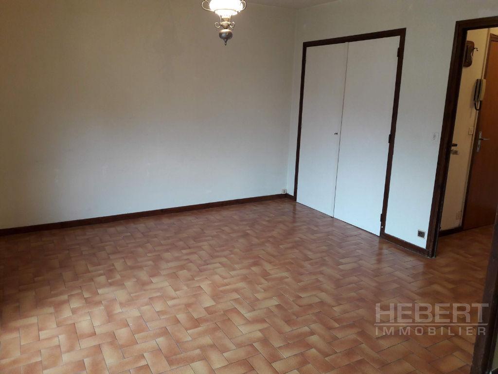Rental apartment Saint gervais les bains 440€ CC - Picture 4
