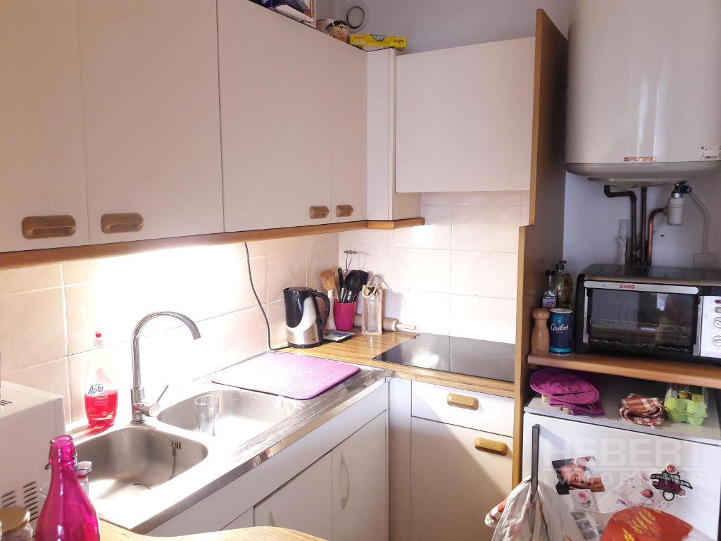 Rental apartment Sallanches 590€ CC - Picture 2
