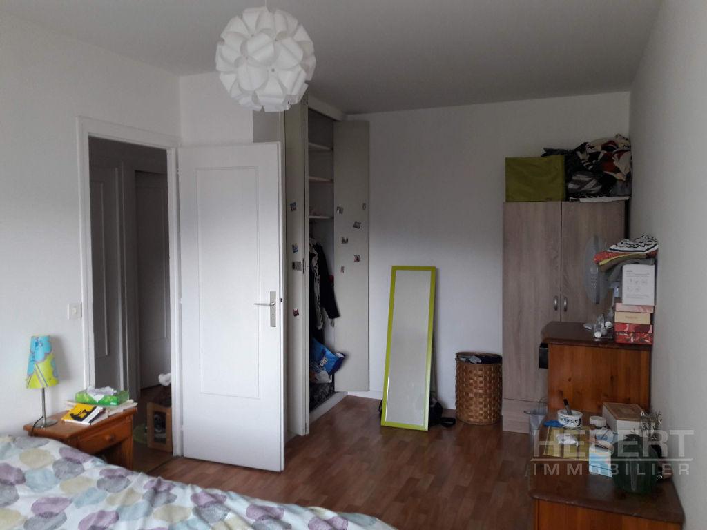 Rental apartment Sallanches 590€ CC - Picture 5