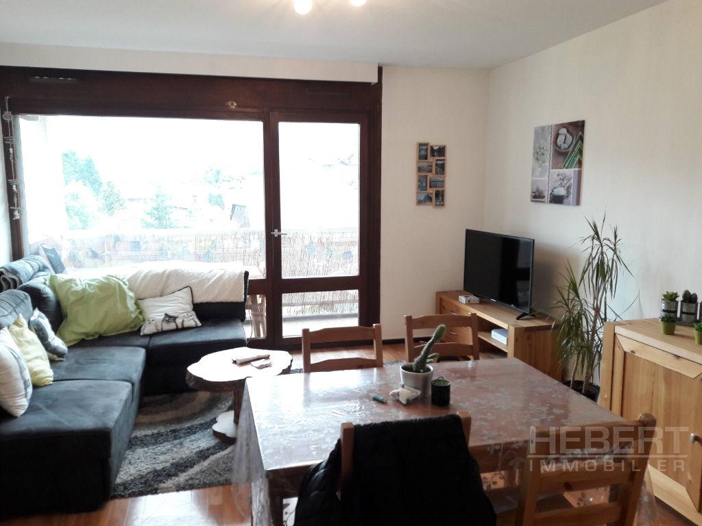 Rental apartment Sallanches 590€ CC - Picture 7