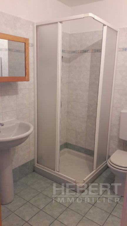 Vermietung wohnung St gervais les bains 810€ CC - Fotografie 8