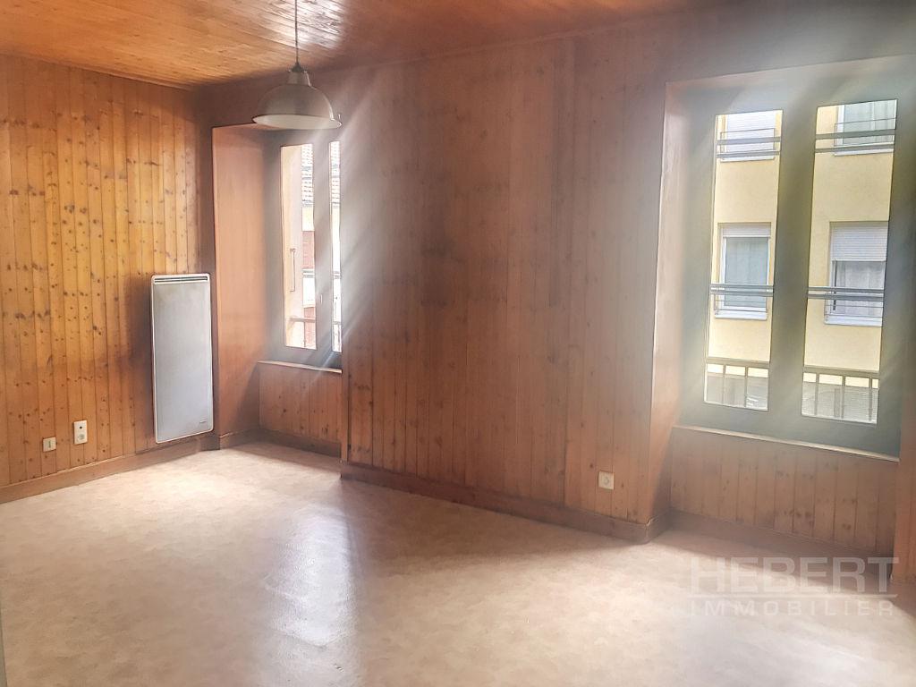 Affitto appartamento Sallanches 415€ CC - Fotografia 2