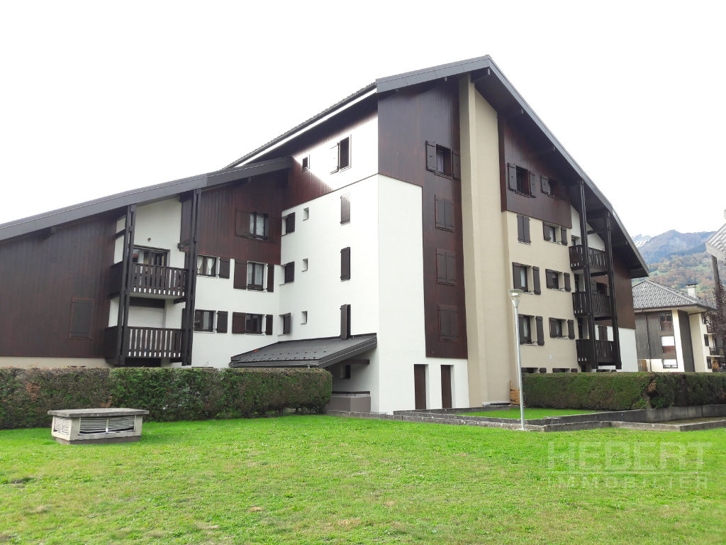 Rental apartment Sallanches 639€ CC - Picture 6