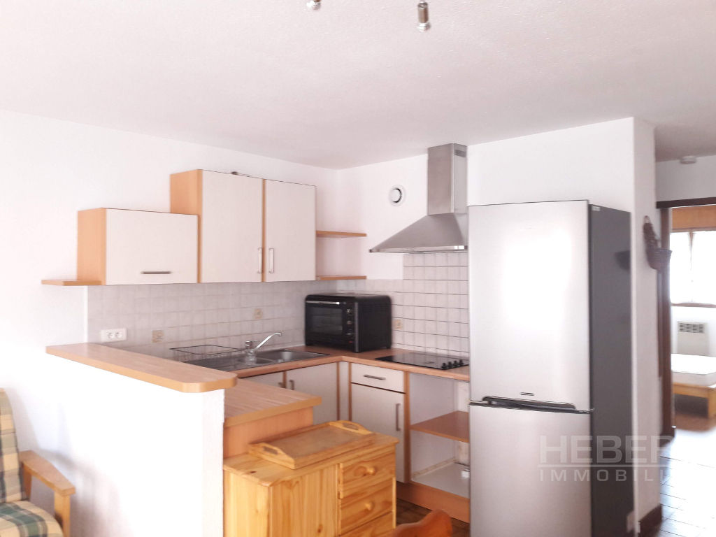 Rental apartment Sallanches 590€ CC - Picture 1