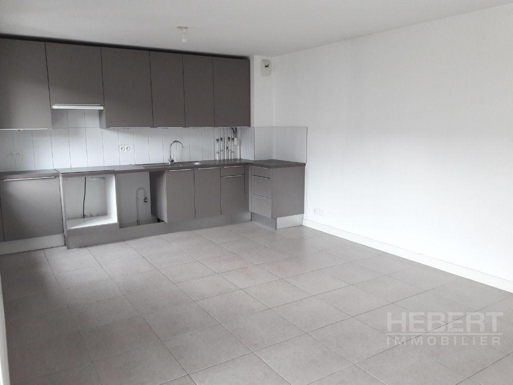 Rental apartment Saint gervais les bains 800€ CC - Picture 2