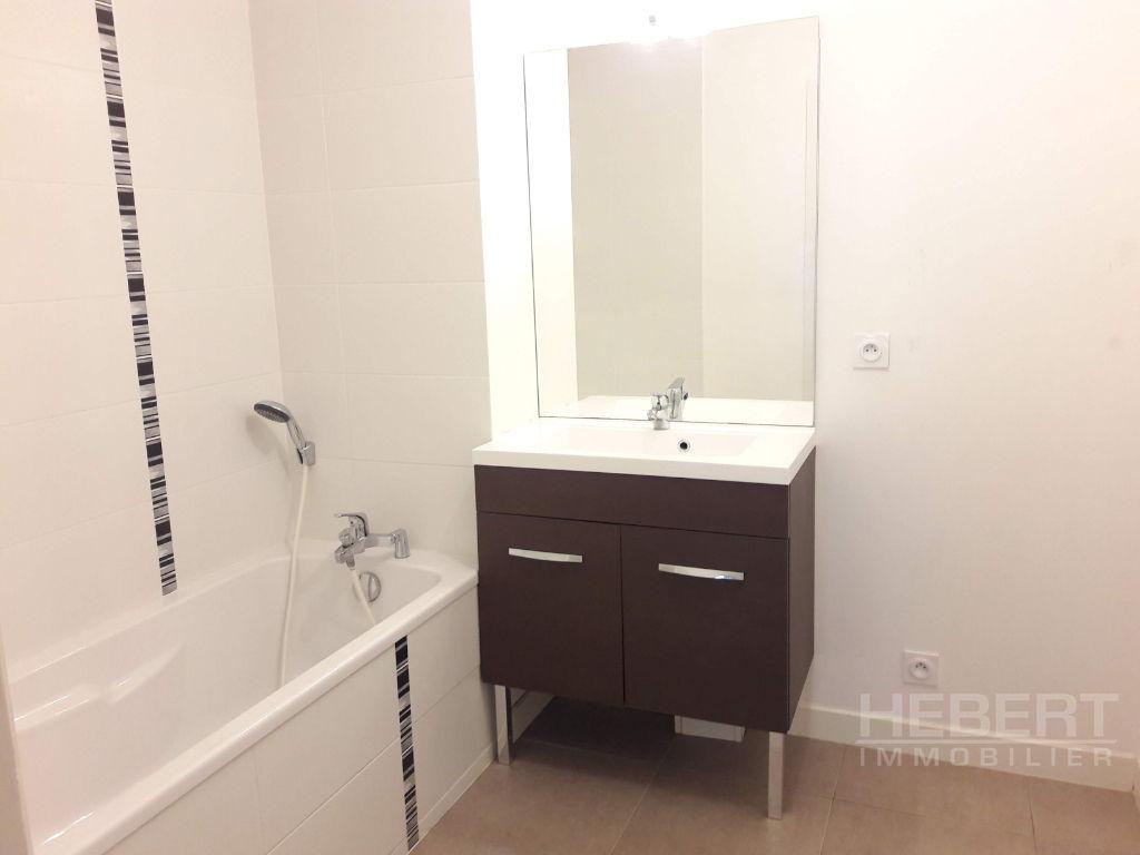 Rental apartment Saint gervais les bains 800€ CC - Picture 3
