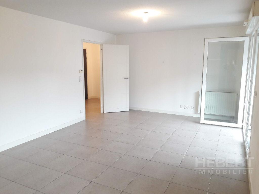 Rental apartment Saint gervais les bains 800€ CC - Picture 5