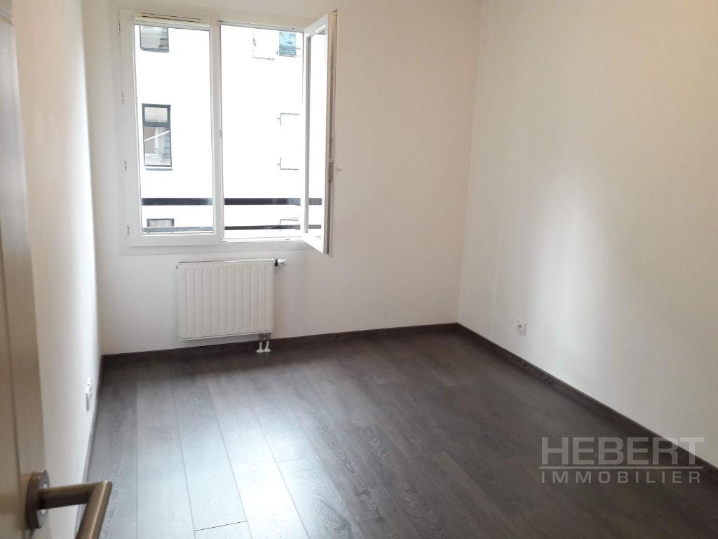 Rental apartment Saint gervais les bains 800€ CC - Picture 6
