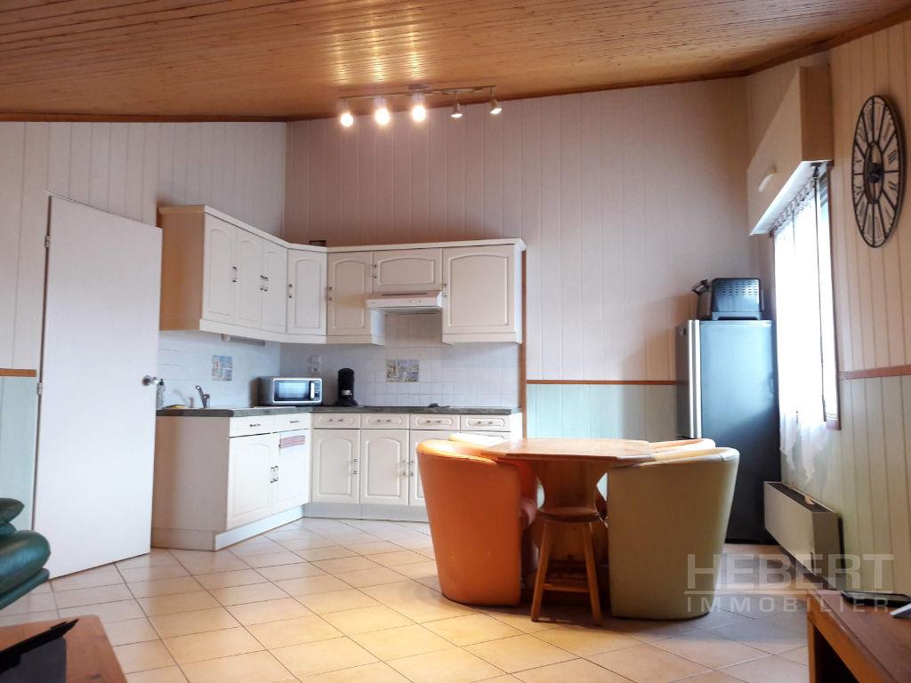 Rental apartment Sallanches 514€ CC - Picture 2