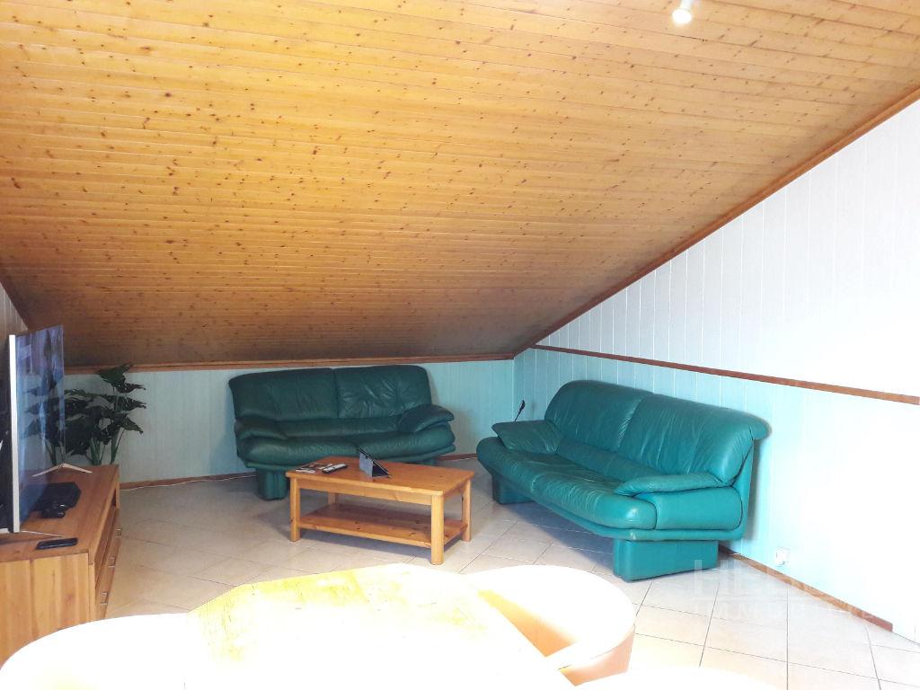 Rental apartment Sallanches 514€ CC - Picture 3