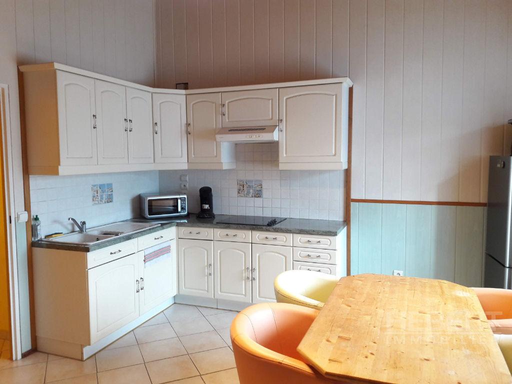 Rental apartment Sallanches 514€ CC - Picture 4