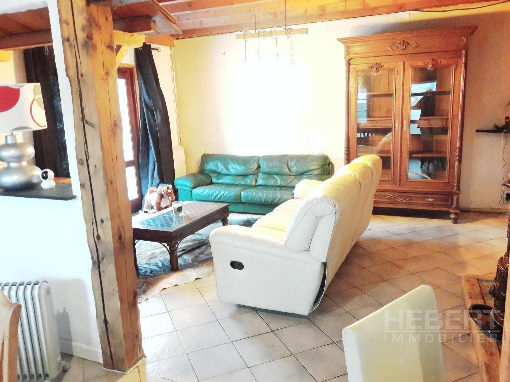 Sale house / villa Passy 273000€ - Picture 4