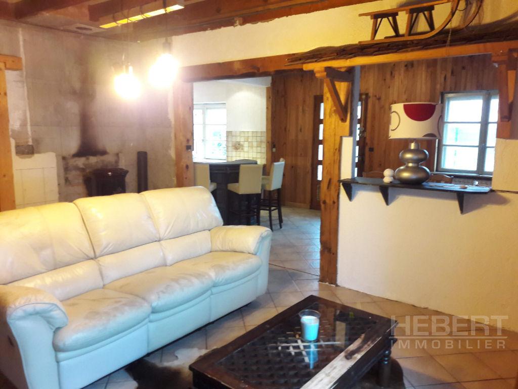 Sale house / villa Passy 273000€ - Picture 5