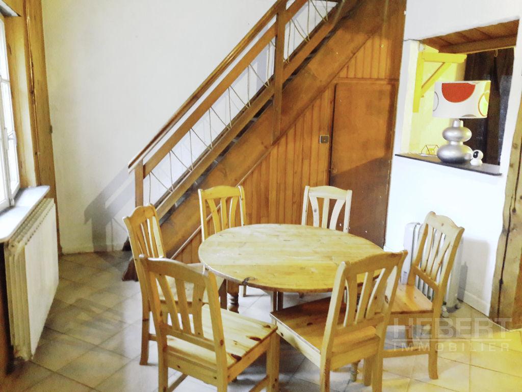 Sale house / villa Passy 273000€ - Picture 6