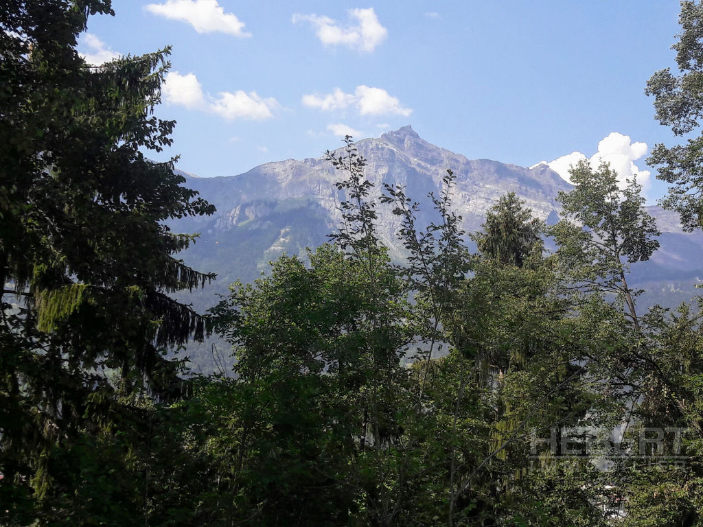 Sale house / villa Passy 273000€ - Picture 8
