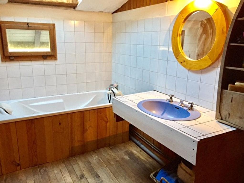 Sale house / villa Passy 273000€ - Picture 9