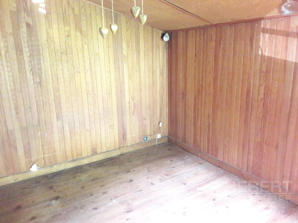 Sale house / villa Passy 273000€ - Picture 10