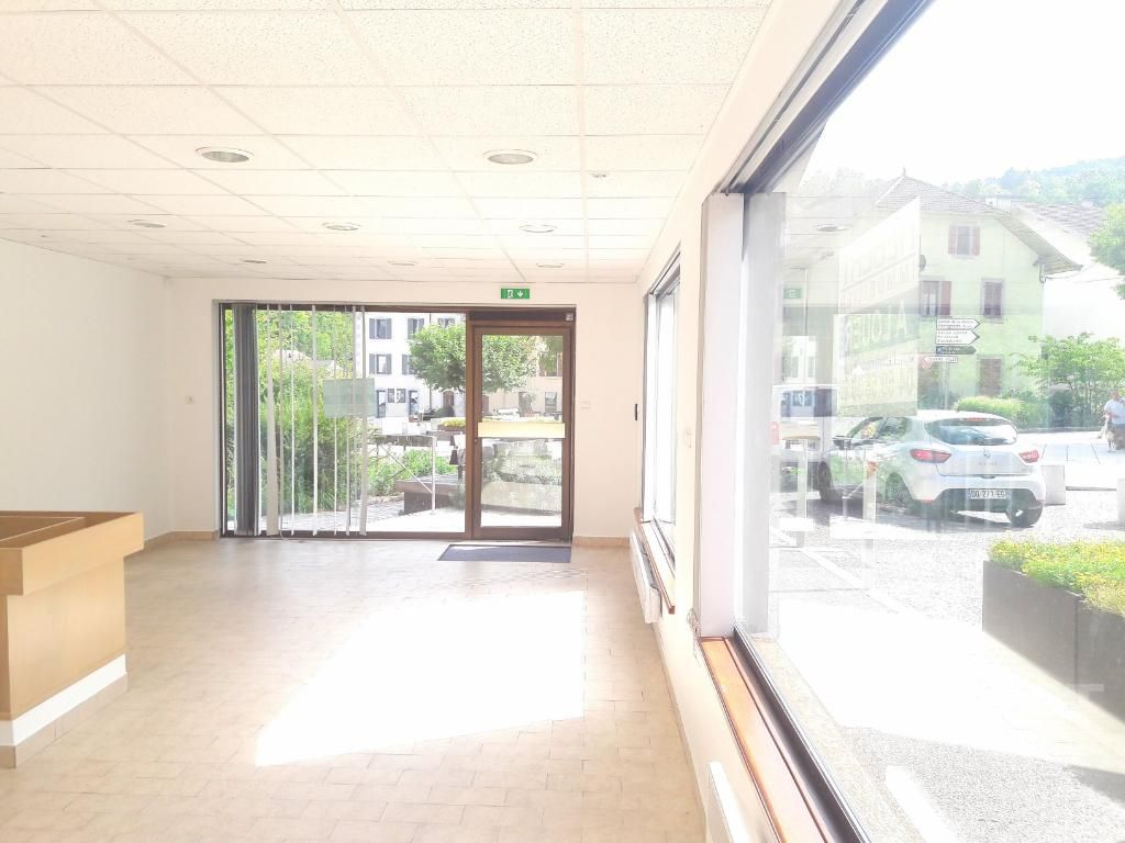 Sale empty room/storage Sallanches 210000€ - Picture 9