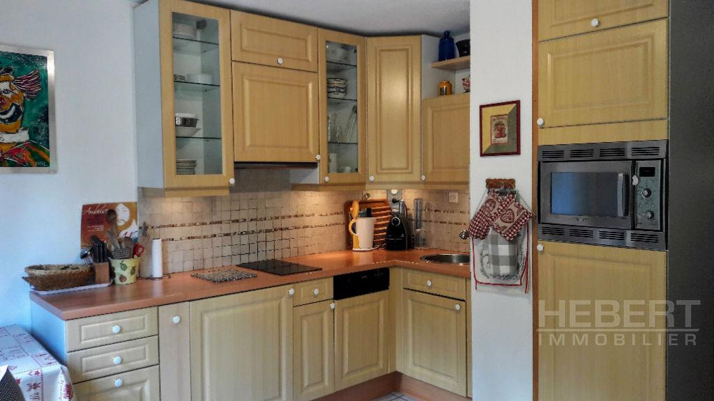 Vendita appartamento Saint gervais les bains 80000€ - Fotografia 2