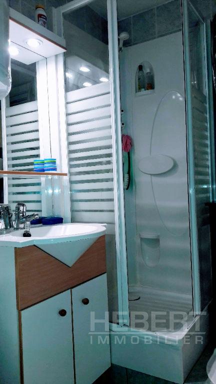 Vendita appartamento Saint gervais les bains 80000€ - Fotografia 5