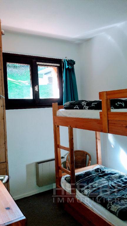Vente appartement Saint gervais les bains 78000€ - Photo 6