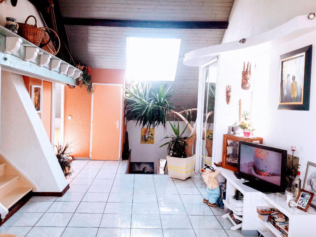 Vendita appartamento Sallanches 199000€ - Fotografia 2
