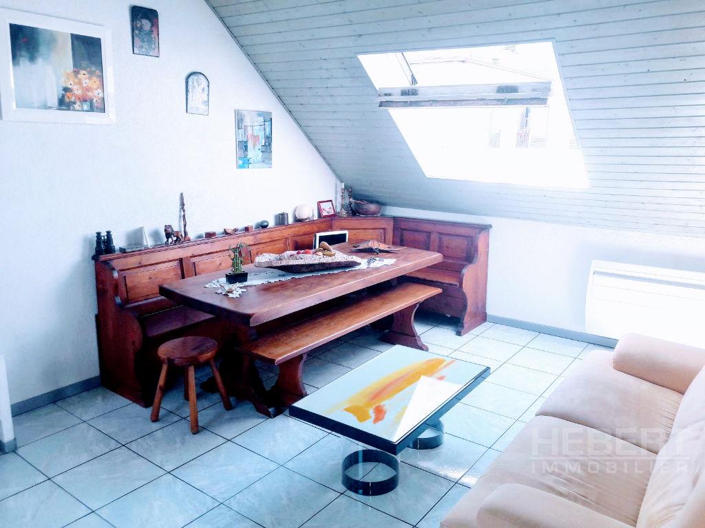 Vendita appartamento Sallanches 199000€ - Fotografia 5