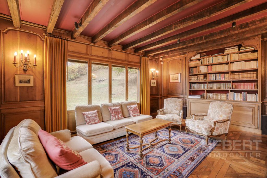 Sale house / villa Sallanches 720000€ - Picture 2