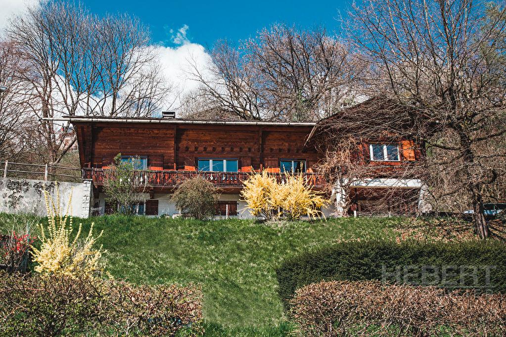 Sale house / villa Sallanches 720000€ - Picture 3