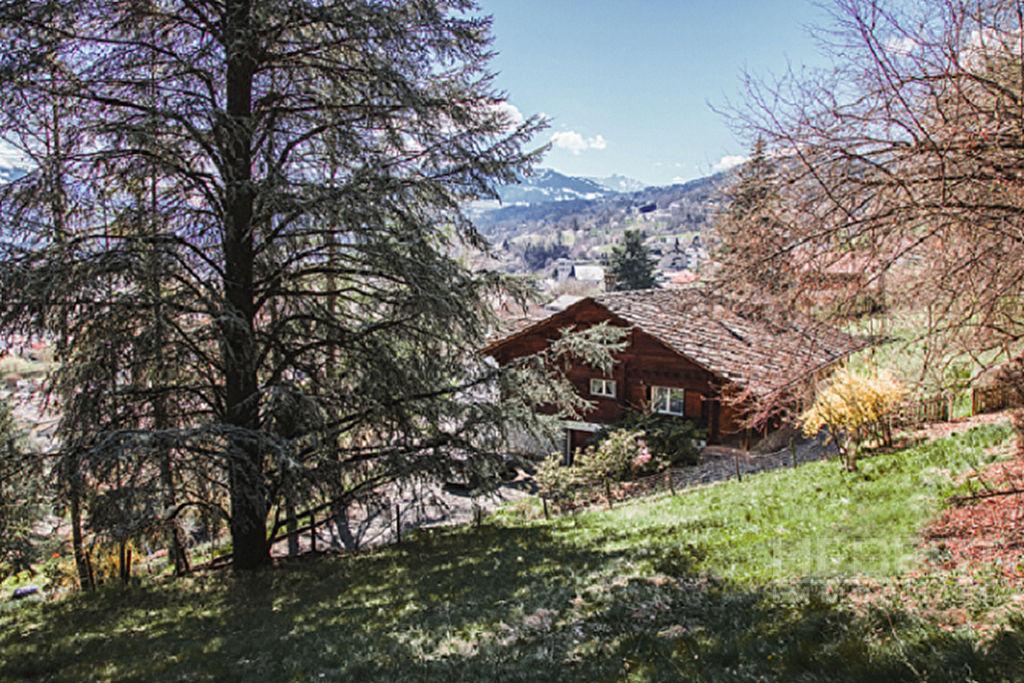 Sale house / villa Sallanches 720000€ - Picture 4