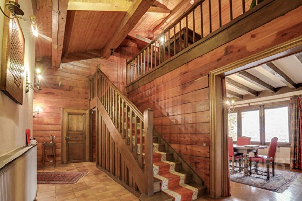 Sale house / villa Sallanches 720000€ - Picture 5