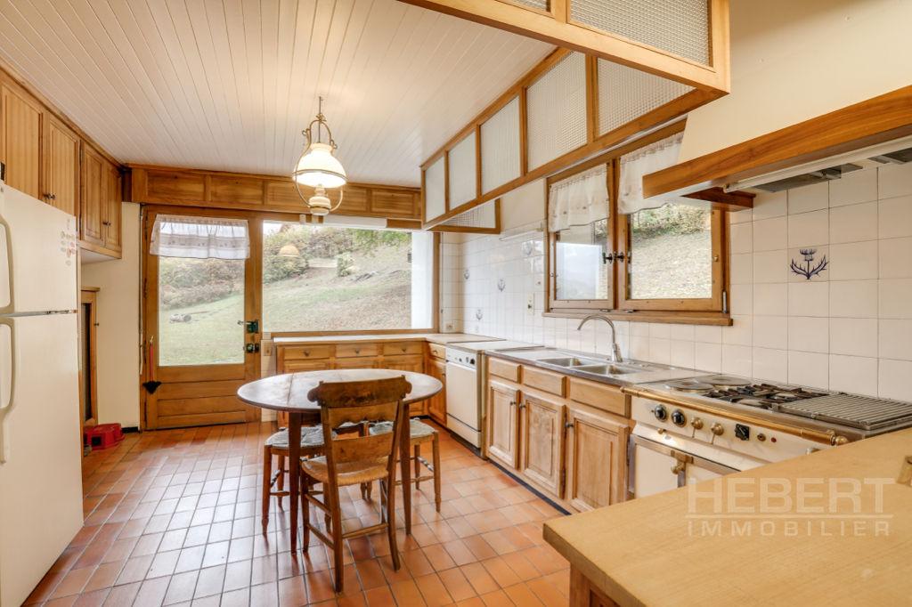 Sale house / villa Sallanches 720000€ - Picture 6
