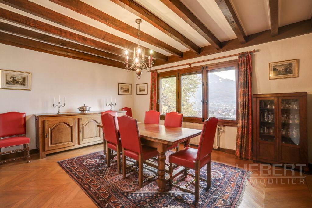 Sale house / villa Sallanches 720000€ - Picture 7