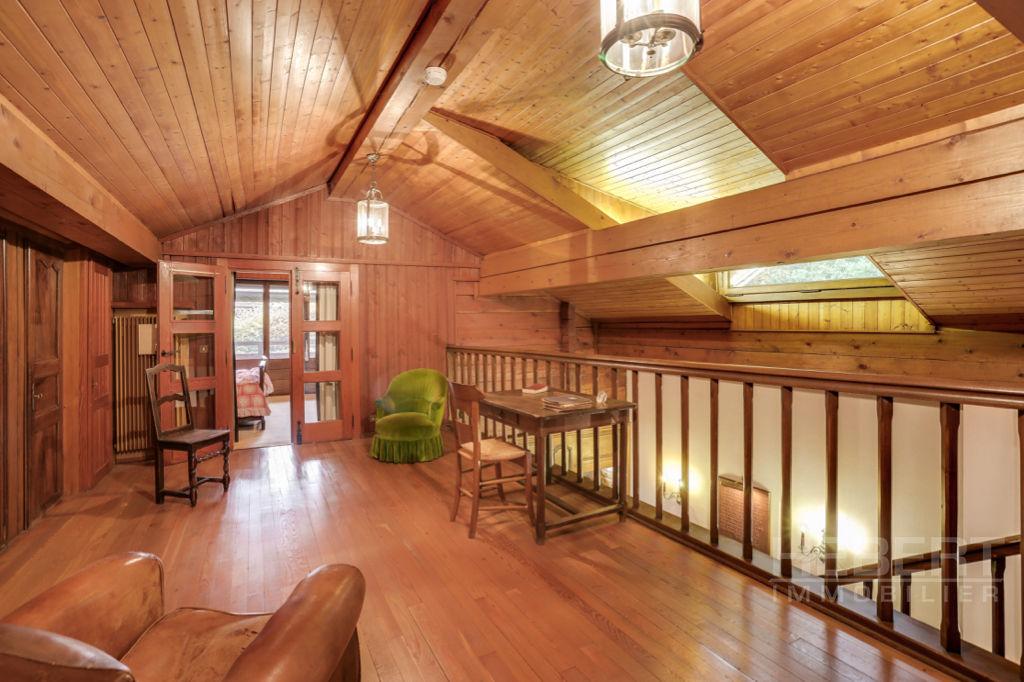 Sale house / villa Sallanches 720000€ - Picture 8