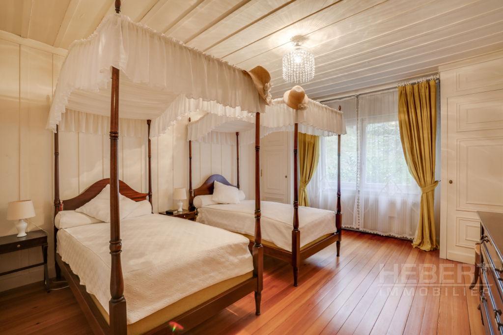 Sale house / villa Sallanches 720000€ - Picture 9