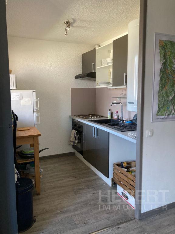 Rental apartment Sallanches 525€ CC - Picture 2