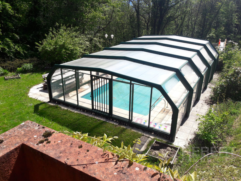 Sale house / villa Sallanches 615000€ - Picture 3