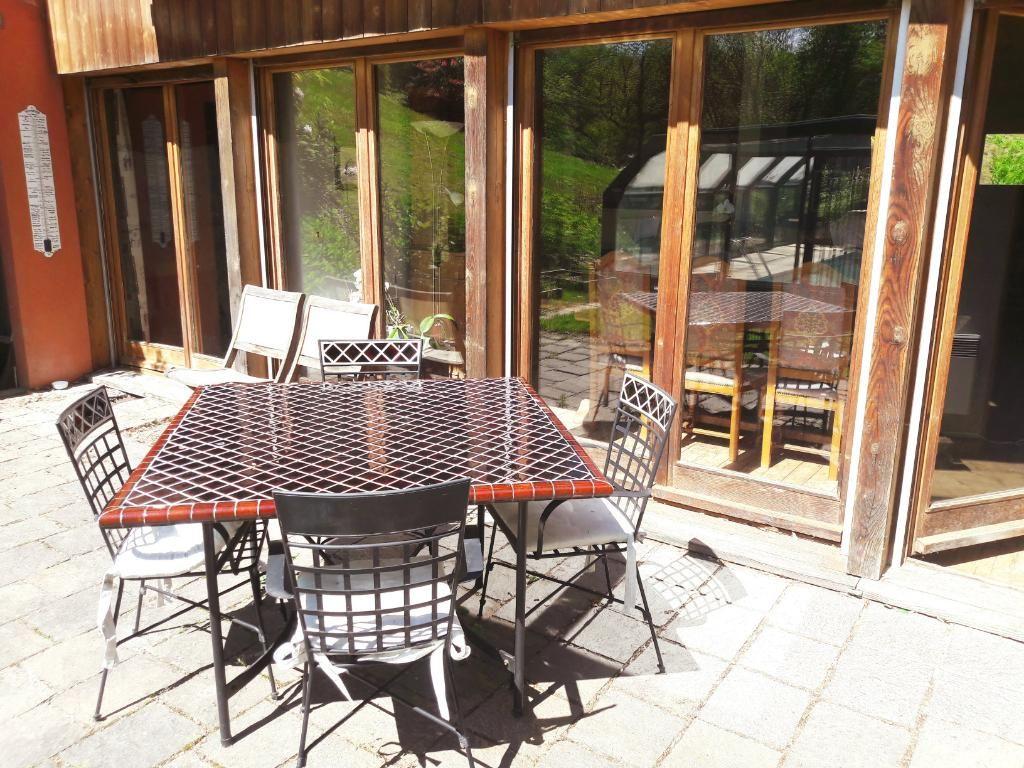 Sale house / villa Sallanches 615000€ - Picture 4